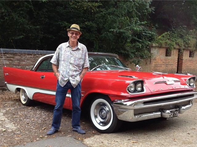 Honest John's Motoring Agony Column 18-01-2020