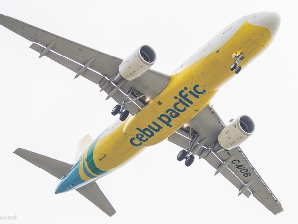 Cebu Pacific to launch new Macau connections from December
