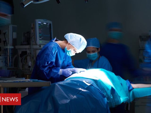 Surgeons' 'toxic' rows added to mortality rate, says report