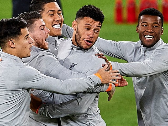 Is Sevilla v Liverpool on TV? Plus team news, injuries, statistics, odds and more