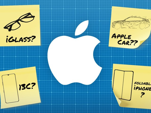 4 products we (probably) won't see at the iPhone 13 launch