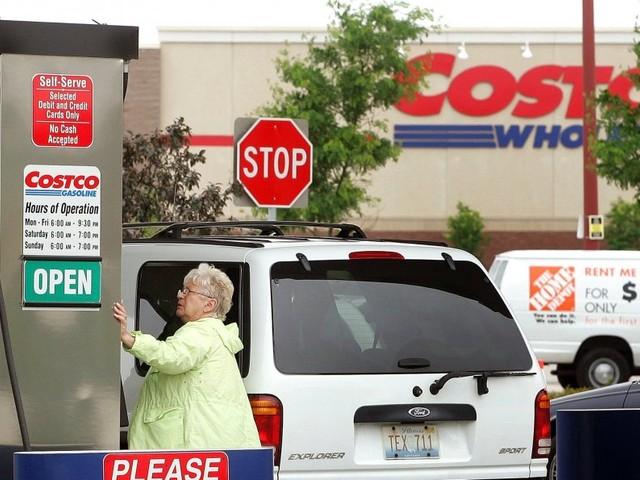 Costco Travel Car Rental Avis