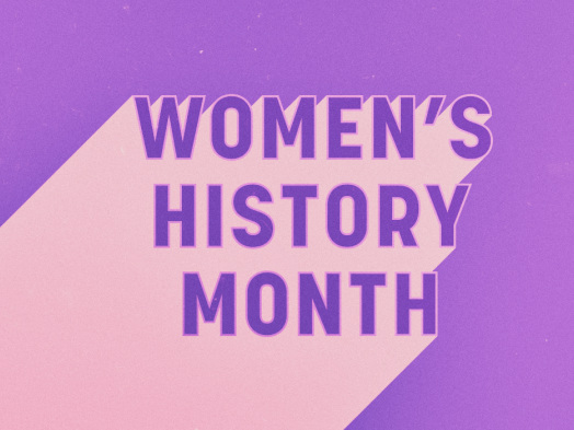 Twitch Celebrates Women's History Month With Featured Frontpage Streamers