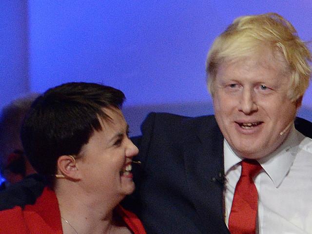 Boris Johnson's Scotland problem