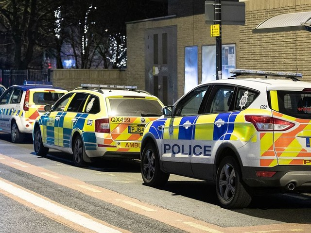 Victoria Station stabbings: Suspect in New Year's Eve attack detained under Mental Health act