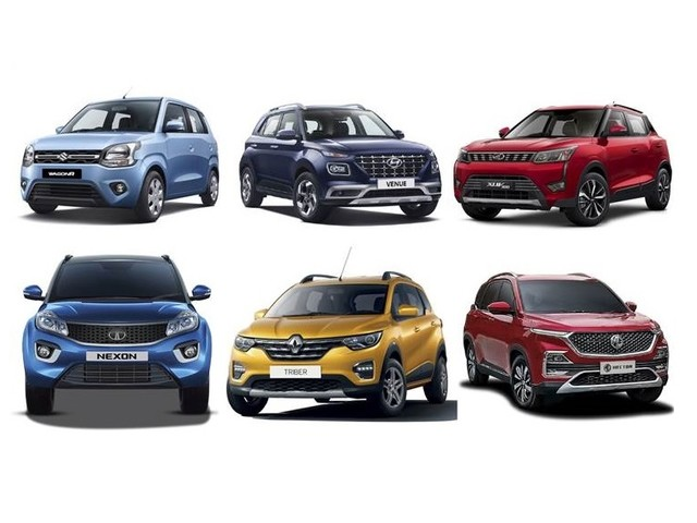Passenger vehicle sales remain tepid in December 2019