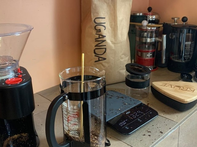 The best French presses