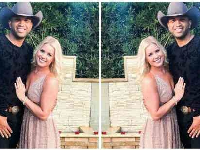 Country Singer Coffey Anderson's Wife Criscilla Is Battling Stage 4 Cancer — What We Know