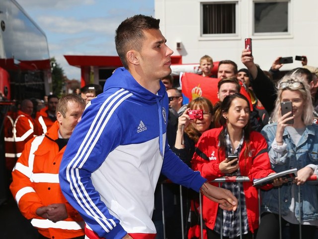 Matt Miazga hoping to get look-in at Chelsea from new head coach