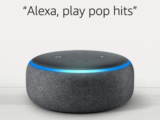 Amazon massively drops price on Echo Dot (3rd Gen) / Music Unlimited bundle