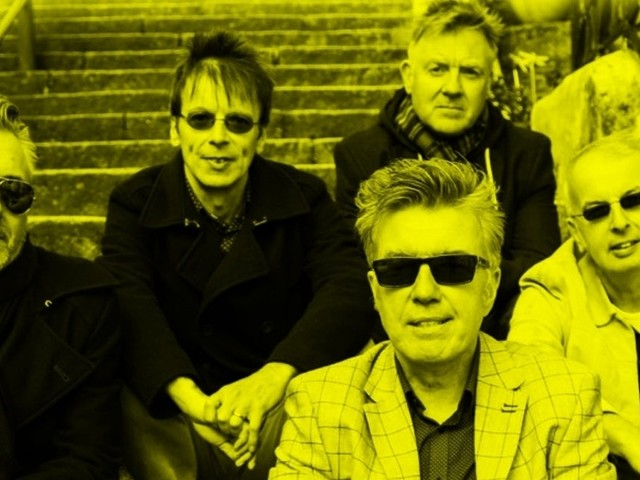 The Undertones tickets now on sale