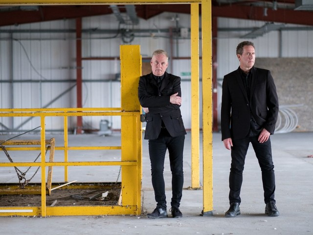 OMD release new single The Punishment of Luxury and announce UK tour