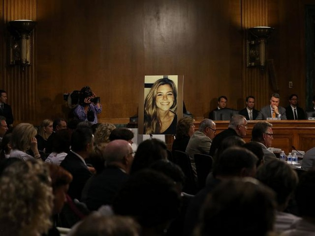 """Undocumented Immigrant Acquitted in Death of """"Beautiful Kate,"""" a Case Trump Used as Anti-Immigration Rallying Cry"""
