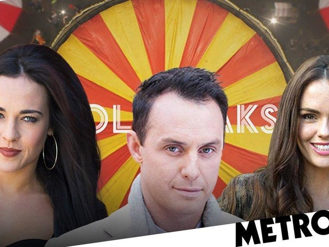 Why have the Hollyoaks titles and theme tune changed?