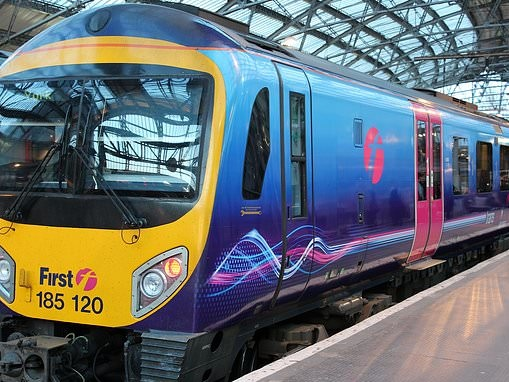 Bosses at rail operator FirstGroup return to full salaries