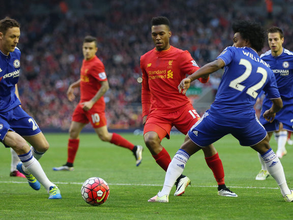 Chelsea fancied to deliver 10/1 body blow to top four pretenders Liverpool