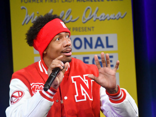 """What Happened to Nick Cannon? Why Did He Quit """"America's Got Talent?"""""""