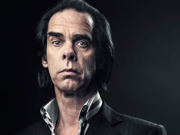 Nick Cave Liverpool Olympia date revealed as part of 'talk and music' tour