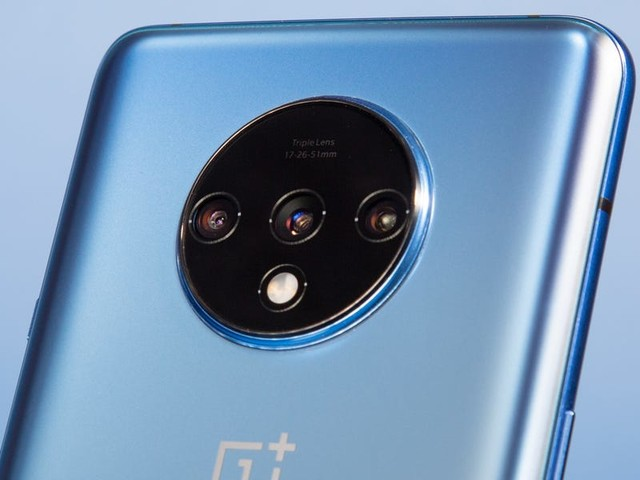 For a jaded tech reviewer who plays with the latest and greatest smartphones every year, the OnePlus 7T shouldn't feel that special — but it does