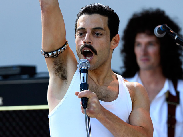 The Best Biopics About Musicians
