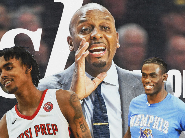 6 reasons why Penny Hardaway's Memphis Tigers will be must-see TV
