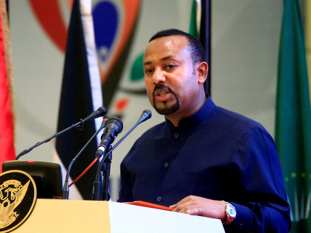 Who is Abiy Ahmed? 2019 Nobel Peace Prize winner and Ethiopian Prime Minister
