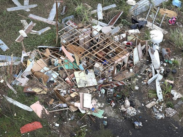 Will Puerto Rico's Official Death Count From Maria Ever Be Accurate?