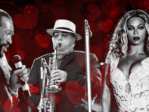 Set The Mood With The Perfect Valentine's Day Playlist