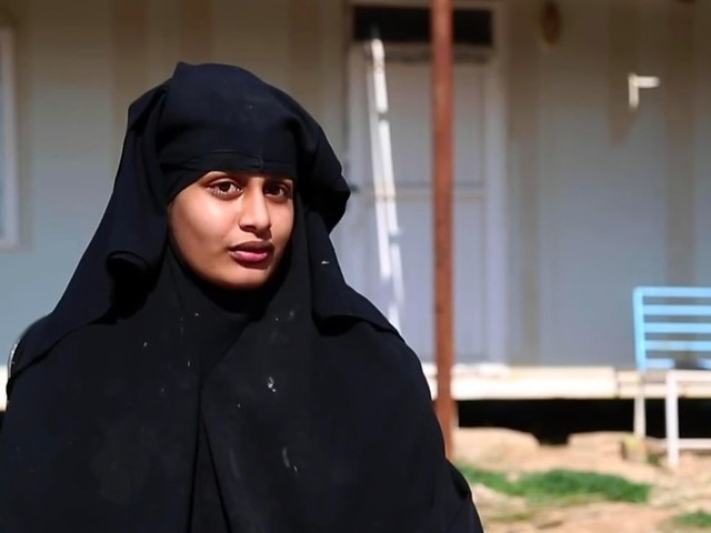 Shamima Begum could have been dangerous in the UK but faces years stuck in Syria