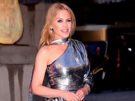 Kylie Minogue still has 'scars' from past split