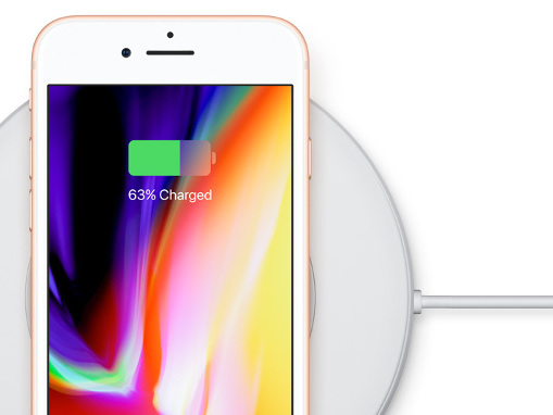iPhone 8 and iPhone 8 Plus come with smaller batteries, sizes revealed
