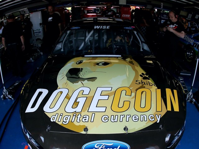 Dogecoin volumes spike 683% after viral TikTok challenge urges buying spree