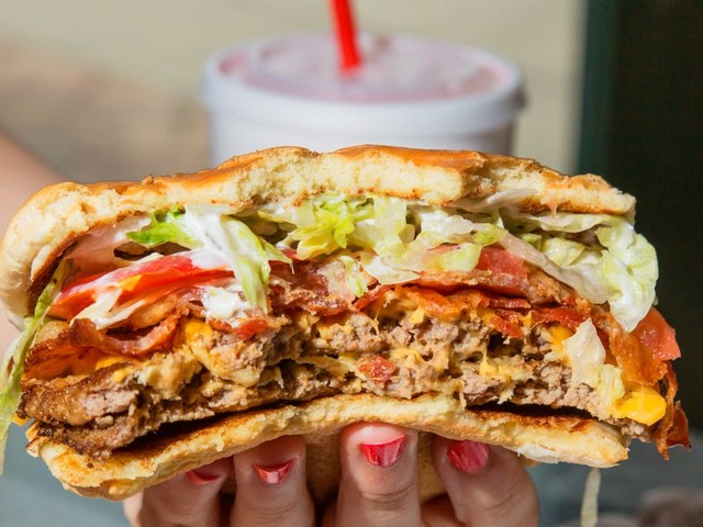 Arby's former CEO is building a fast-food empire