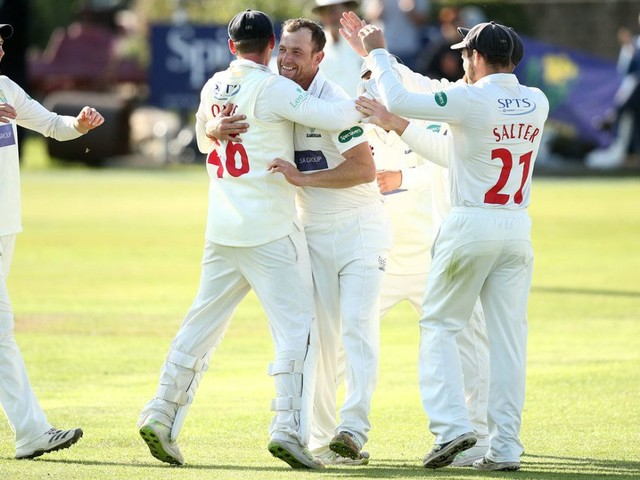 Glamorgan to conduct external review after grim 2018
