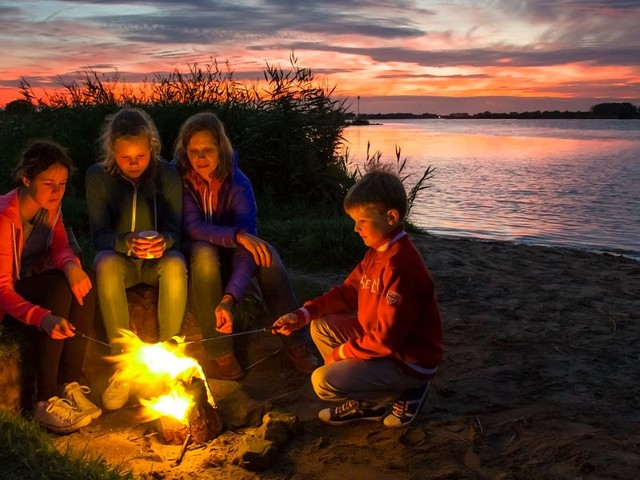 Parents could face a long summer stuck at home with their kids as camps across the US wait to see if they'll be allowed to open