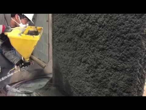 Earthquake-Resistant Building Materials - The Eco-Friendly Ductile Cementitious Composite is Sturdy (TrendHunter.com)