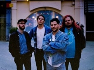 Wavves Share New Track The Lung