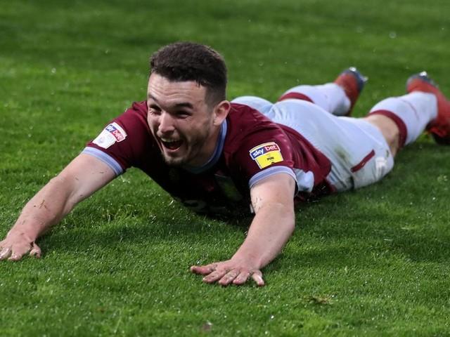'A failure' John McGinn sums up Aston Villa's season with this damning verdict