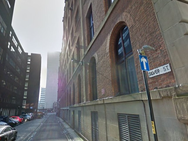 Man dies after falling from Britannia Hotel in Manchester city centre