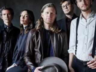 The Lumineers Share Video For It Wasn't Easy To Be Happy For You