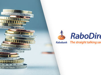 RaboDirect joins others in savings rate cutting trend