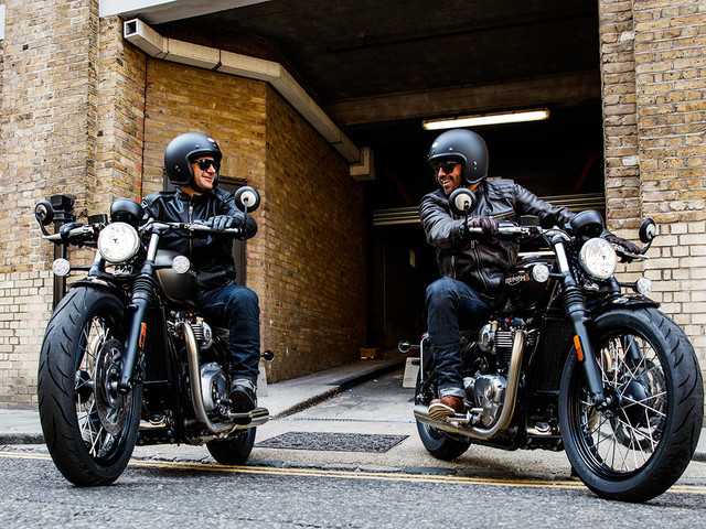 Triumph Bonneville Bobber India Launch Scheduled on March 29