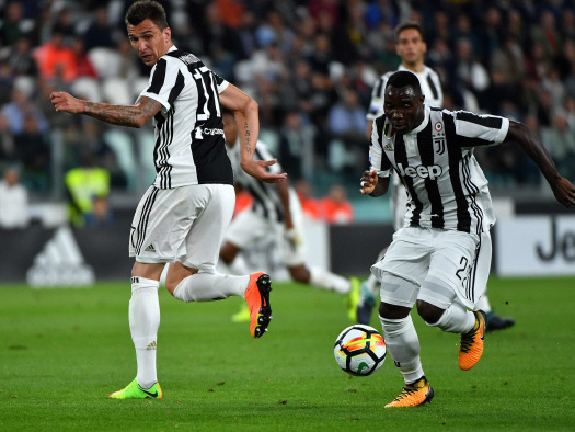 Juventus, Napoli seek home boost before European battle