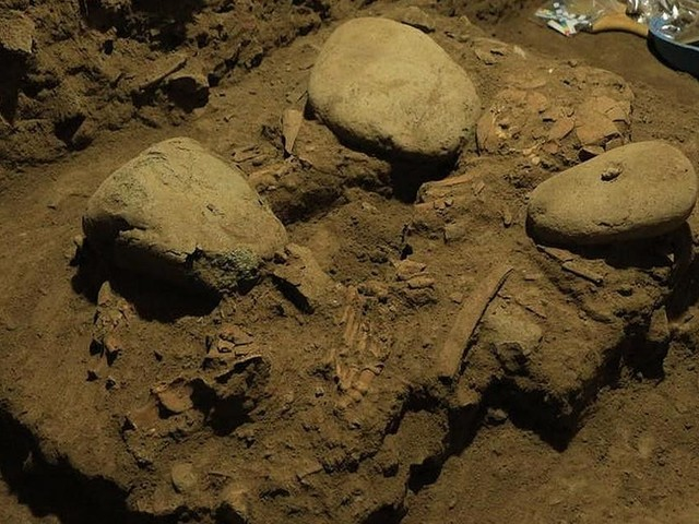 DNA from skeleton found in Indonesia reveals unknown group of humans