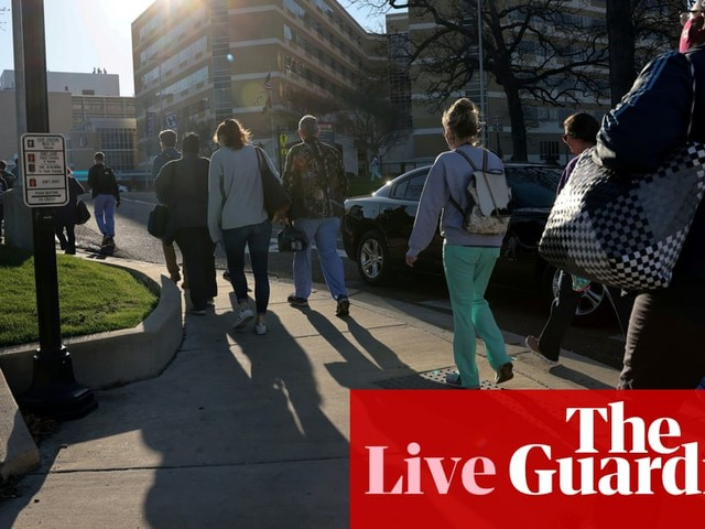 Coronavirus live news: Mississippi hospitals overwhelmed; New Zealand eases restrictions outside Auckland