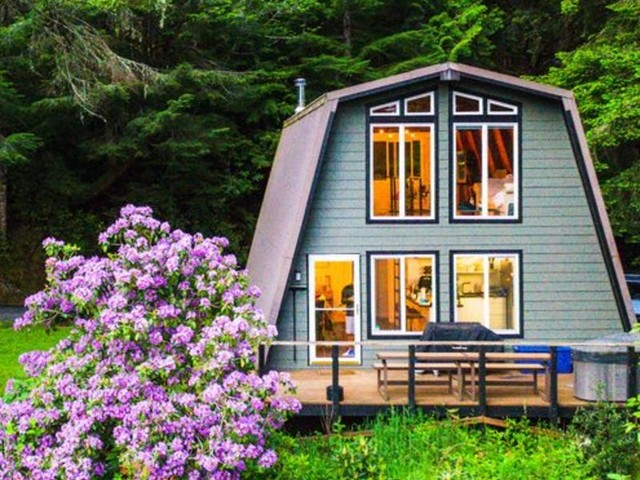 The best vacation rentals on the Oregon Coast