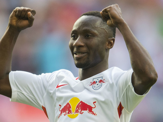 Liverpool transfer news: £70m for Naby Keita is 'insane'