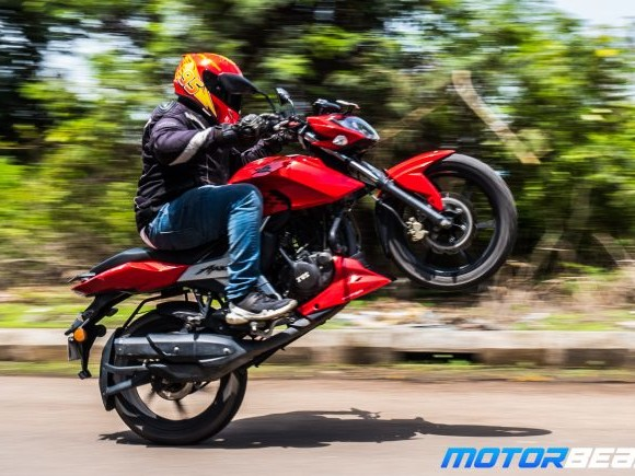 TVS Apache RTR 160 4V Long Term Review – First Report