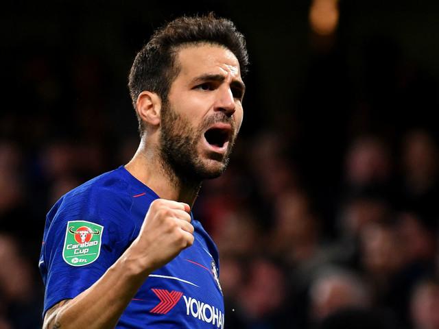 Chelsea transfer news: Cesc Fabregas, Callum Wilson, Eden Hazard, Victor Moses