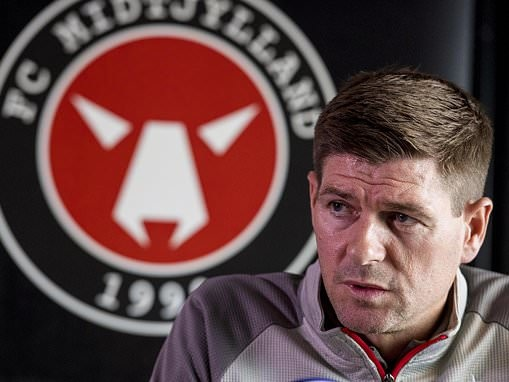 Rangers boss Steven Gerrard ready to raid Premier League clubs after English transfer window shuts